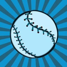 Pin baseball