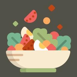 Vegetable Diet Plan 30 Days