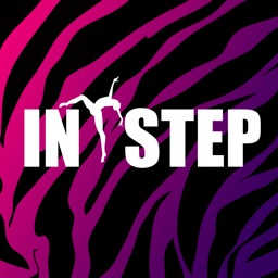 In Step Dance & Fitness