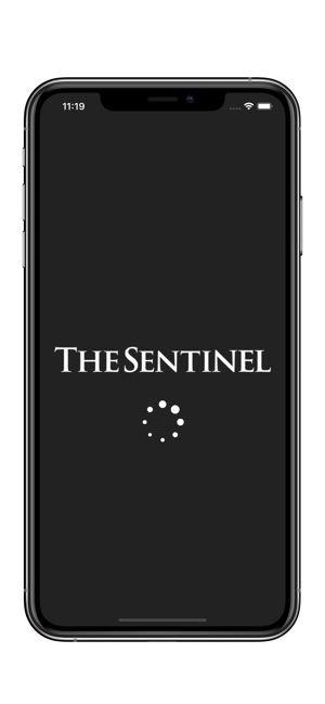 The Sentinel, Hanford, CA on the App Store