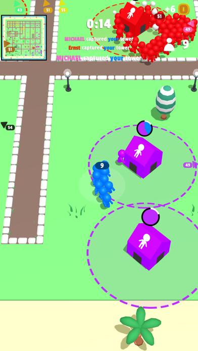 Crowd Control screenshot 3