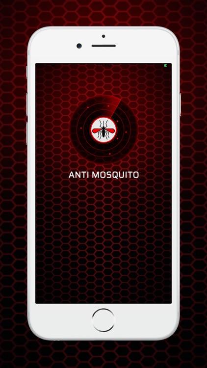 Anti Mosquito Repellent (Pest)