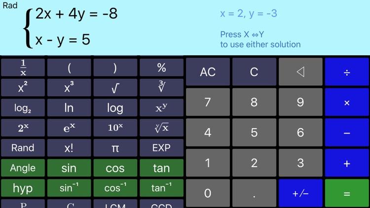 Calculator!!
