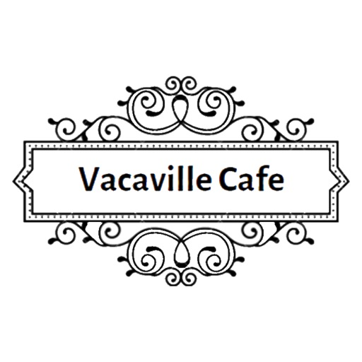 Vacaville Cafe icon