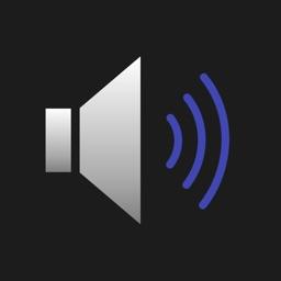 Volume Remote