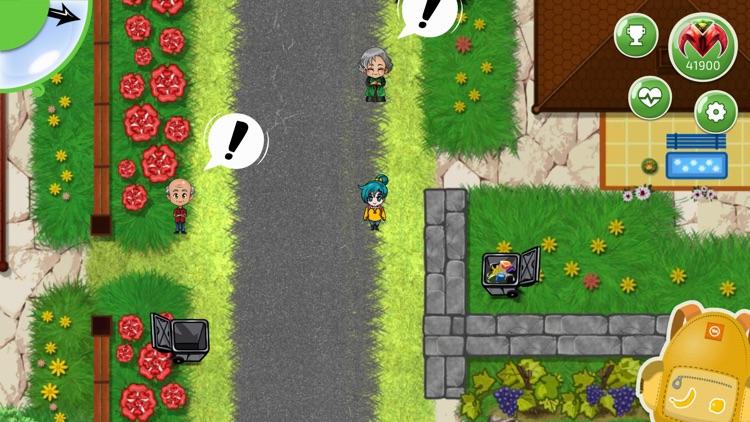 Vital Monster: Magical Battle screenshot-5