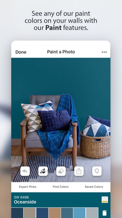 ColorSnap® Visualizer screenshot-4