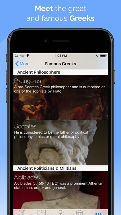 Greece: History & Culture screenshot-4