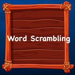 Pcs Word Scramble By Tobii Dynavox Llc