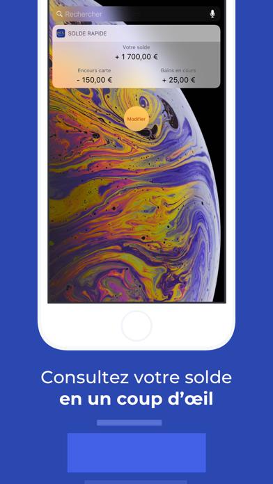 messages.download Mes Comptes - LCL software