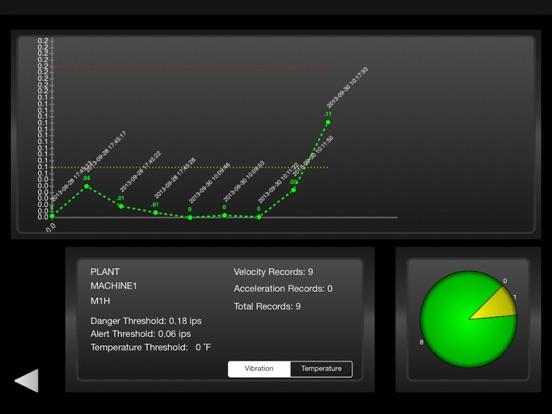 Screenshots for VibePro 7