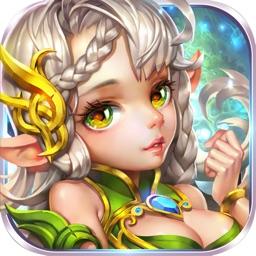 魔法契约-二次元魔幻动作游戏