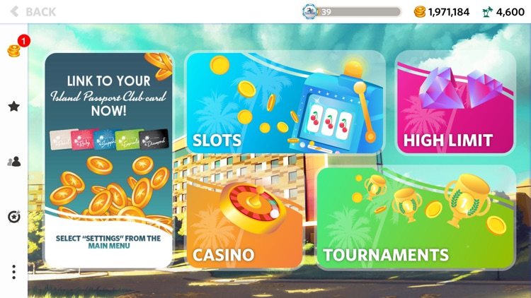 playTIcasino screenshot-0