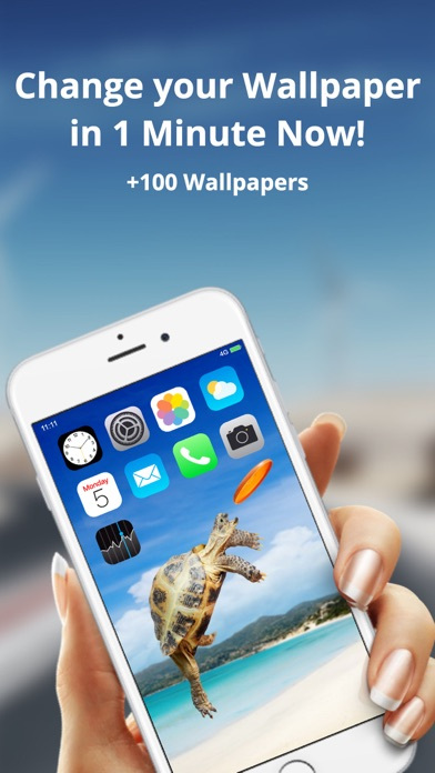 Simply Wallpapers & Background screenshot #1