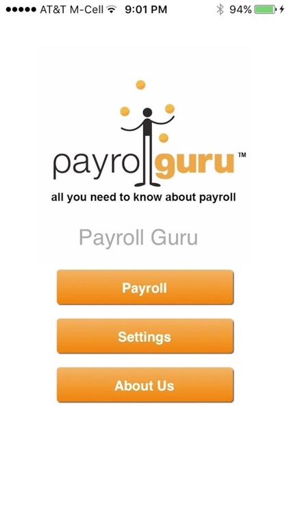Payrollguru screenshot-0