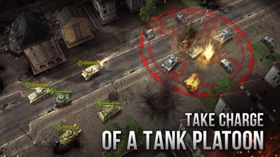 Armor Age: Tank Wars screenshot 2