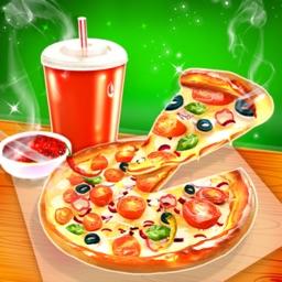 Supreme Pizza Maker Fun Game