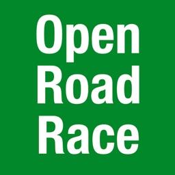 Open Road Race Timer