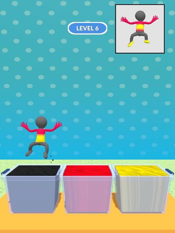 Perfect Dipping screenshot 5