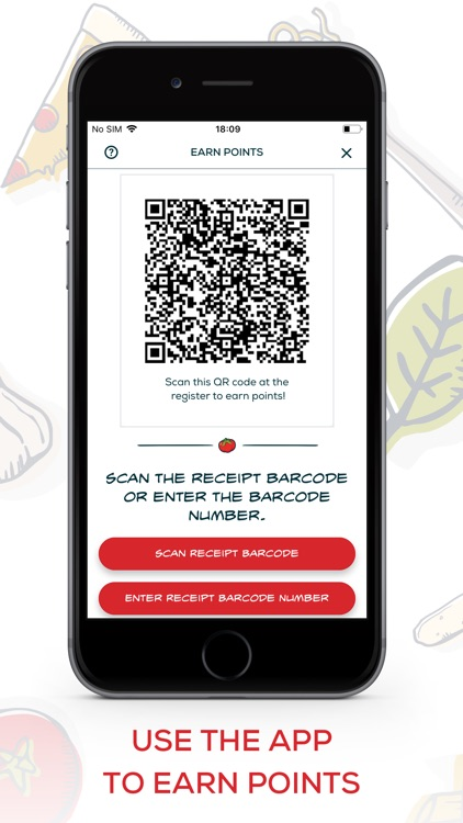 Fazoli's Rewards screenshot-3