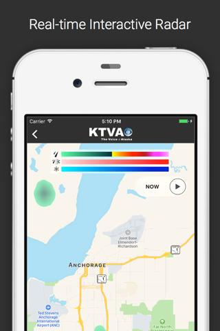 KTVA 11 News - náhled