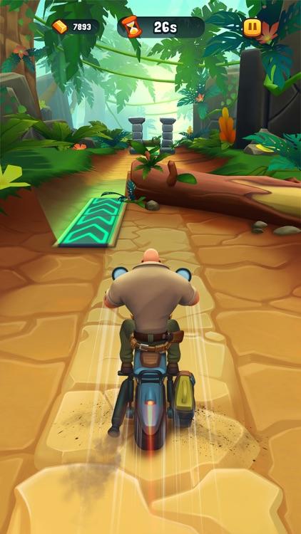 Jumanji: Epic Run screenshot-6