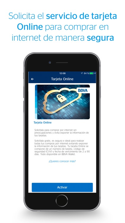 BBVA Wallet CO | Pago Móvil screenshot-3
