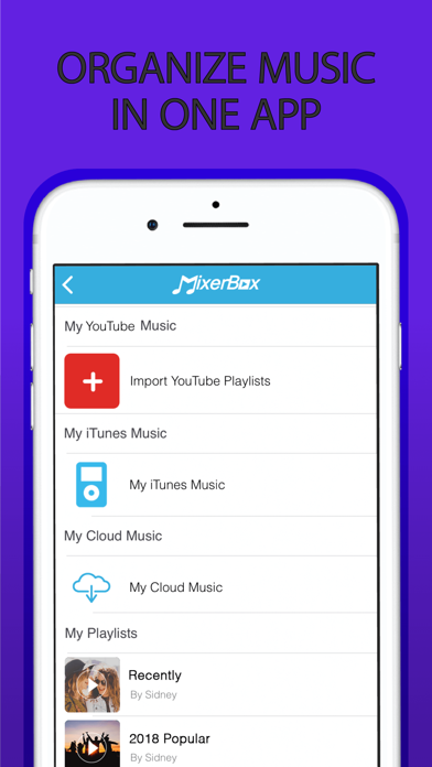 Unlimited Music MP3 Player:MB3 - Revenue & Download