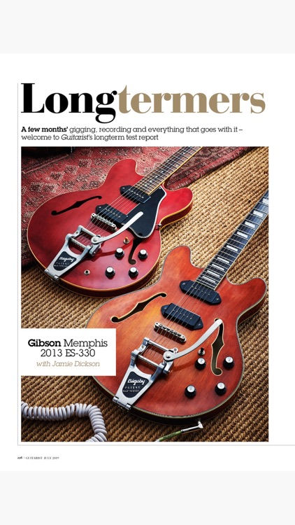 Guitarist Magazine screenshot-6
