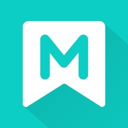 Moodnotes - Mood & CBT Tracker