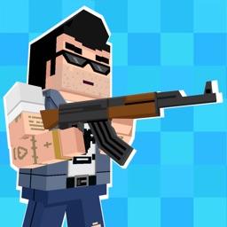 Pixel Gangster && Mafia