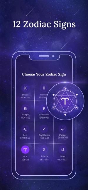 Astro Palmistry & Horoscope on the App Store