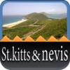 St.Kitts and Nevis OfflineMap