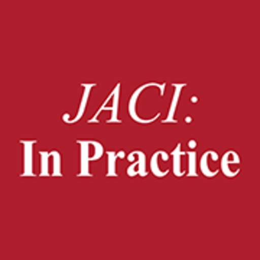 JACI: In Practice icon