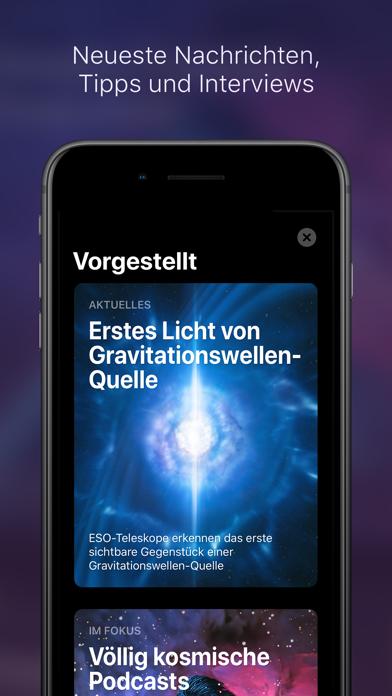 Screenshot for Sky Guide in Switzerland App Store