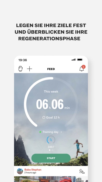 messages.download Sports Tracker for All Sports software