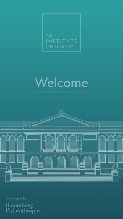 Art Institute of Chicago App