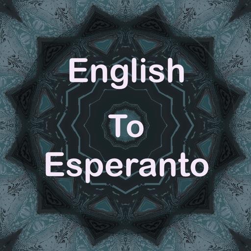 English To Esperanto :)