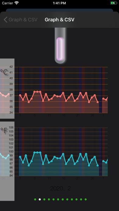 体温レコのおすすめ画像7