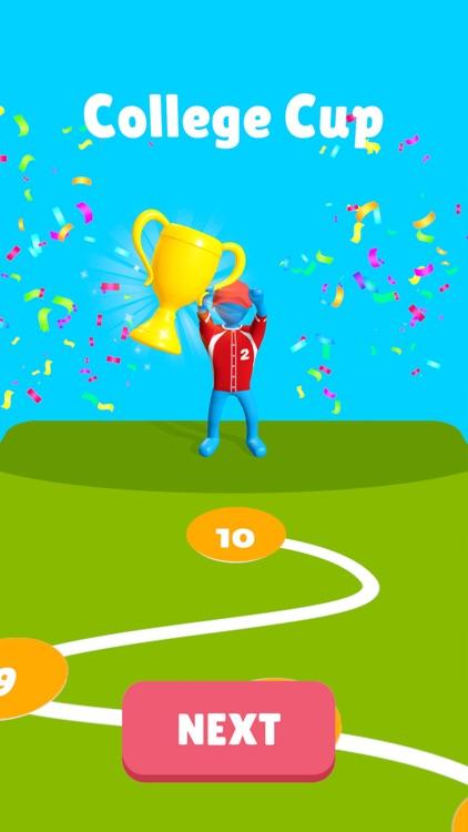 Baseball Heroes screenshot-3