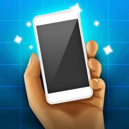 Idle Smartphone Tycoon Mobile