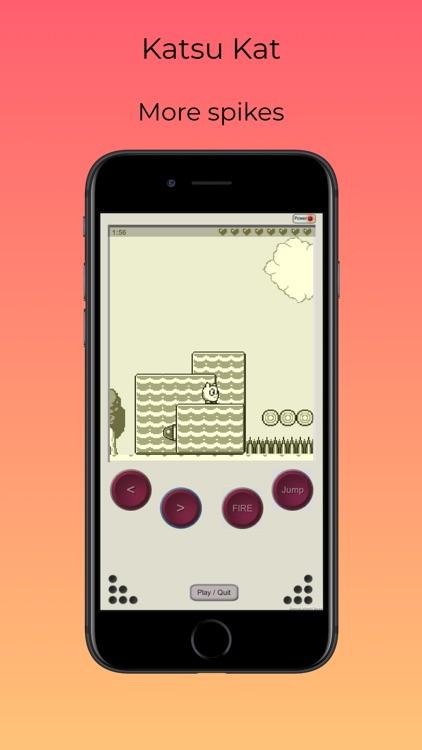 Katsu Kat screenshot-7