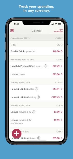 Toshl Finance - Best Budget în App Store