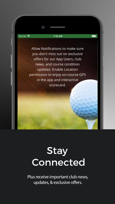 The Golf Club at Mt. Brighton screenshot 3