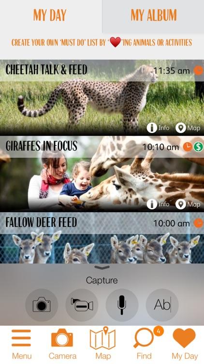 Dubbo Zoo screenshot-4
