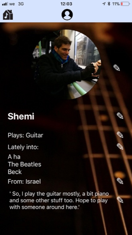 United Musicians screenshot-3