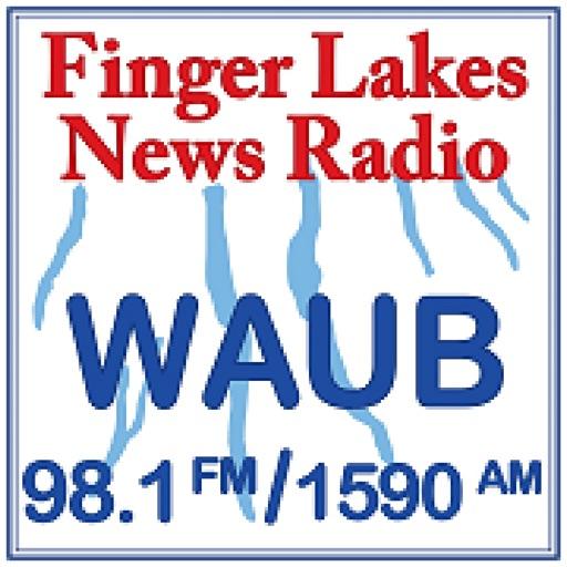 WAUB 1590/98.1 LISTEN LIVE APP