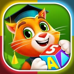IK: Learning Games for Kids