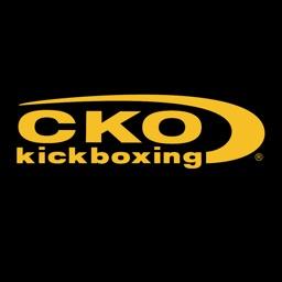 CKO Kickboxing.