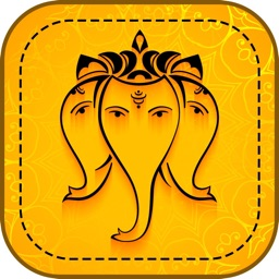 Ganesh Photo Frame Effects